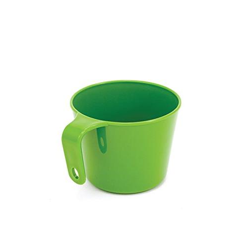 outdoors 77223 green cascadian cup