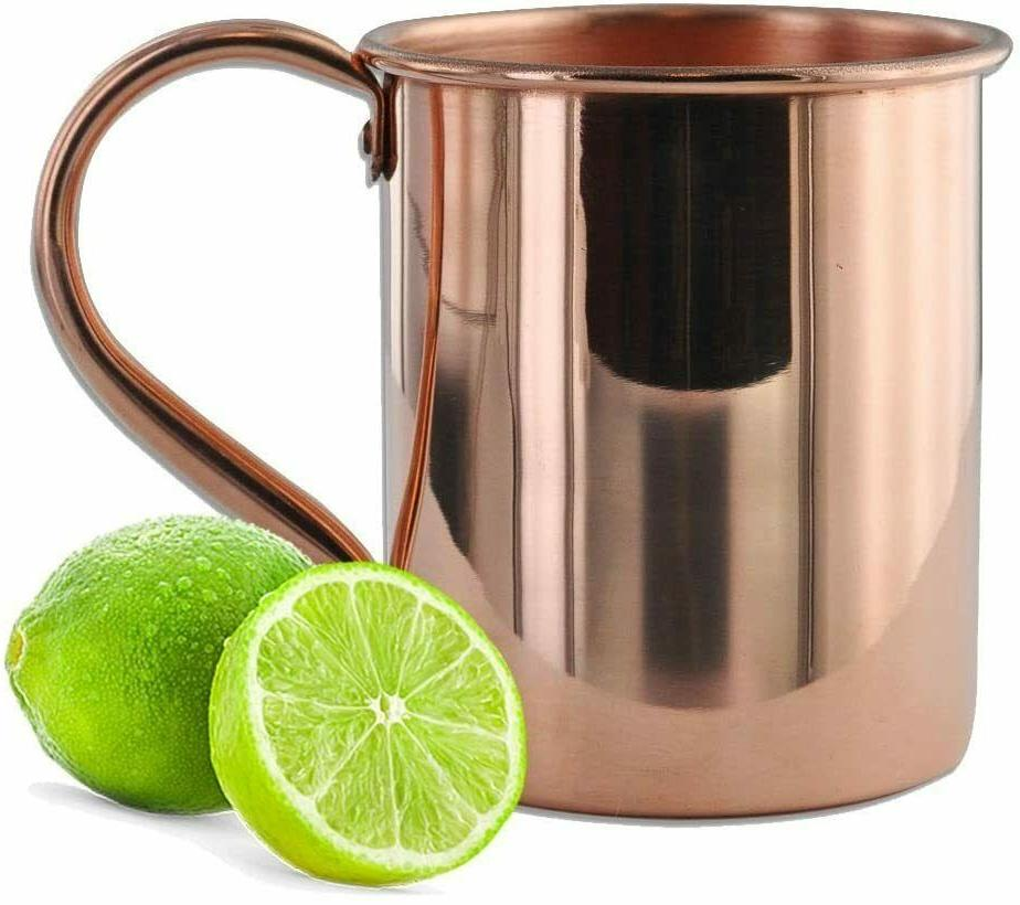 Pack Moscow Mule Moscow Unlined 16