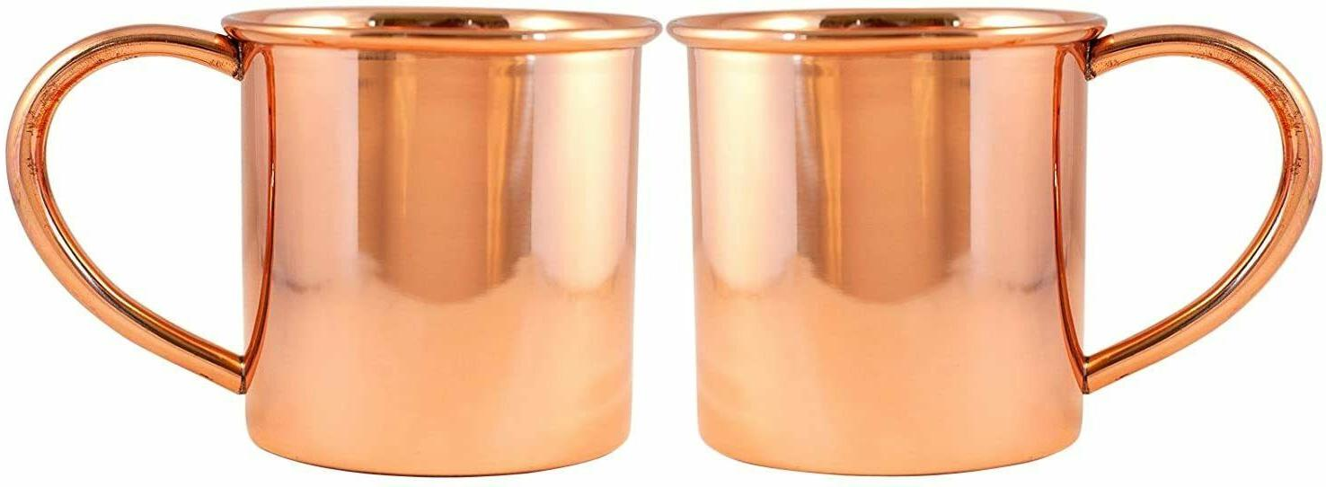 Pack Mule Copper Mug Moscow Mugs 16