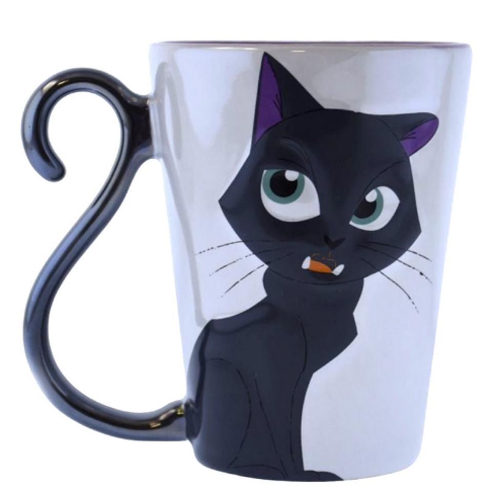 🌴 Disney Pocus Mug BINX Cat Handle
