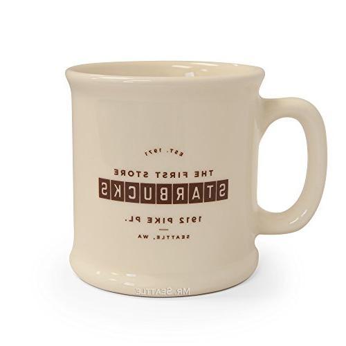 Mug, fl oz