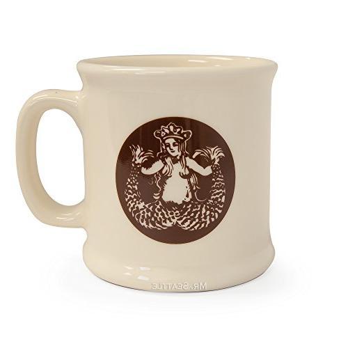 pike place ceramic mug
