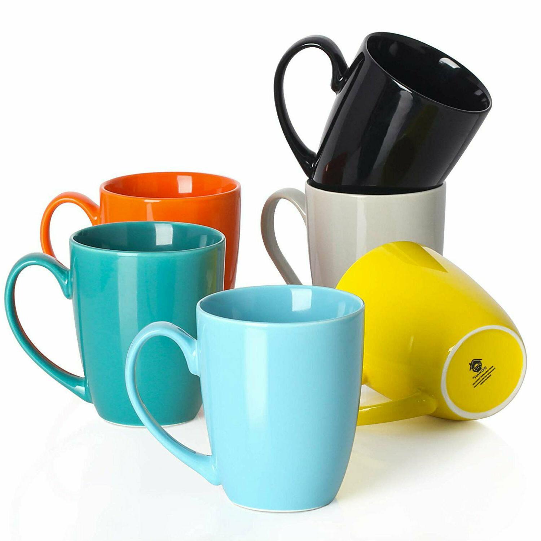 Colorful Mugs Large 14