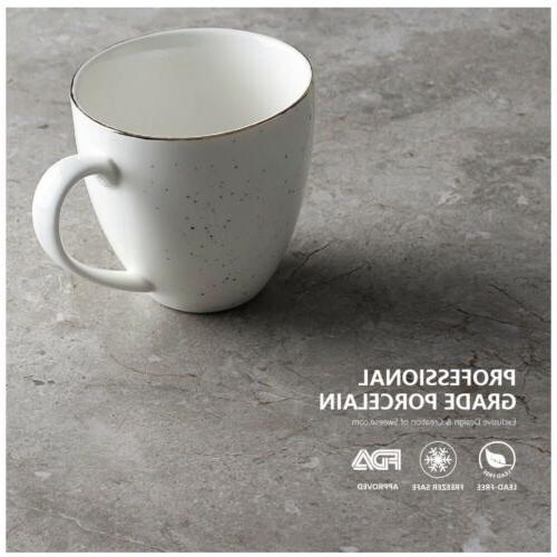 Sweese Porcelain Mug - Coffee, Cocoa and Mulled
