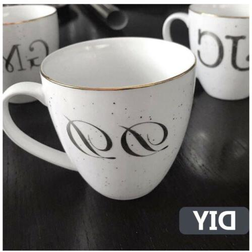 Sweese Porcelain - 11 for Coffee, Tea, Mulled Drinks -