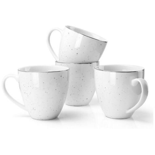 porcelain mug set 11 ounce for coffee