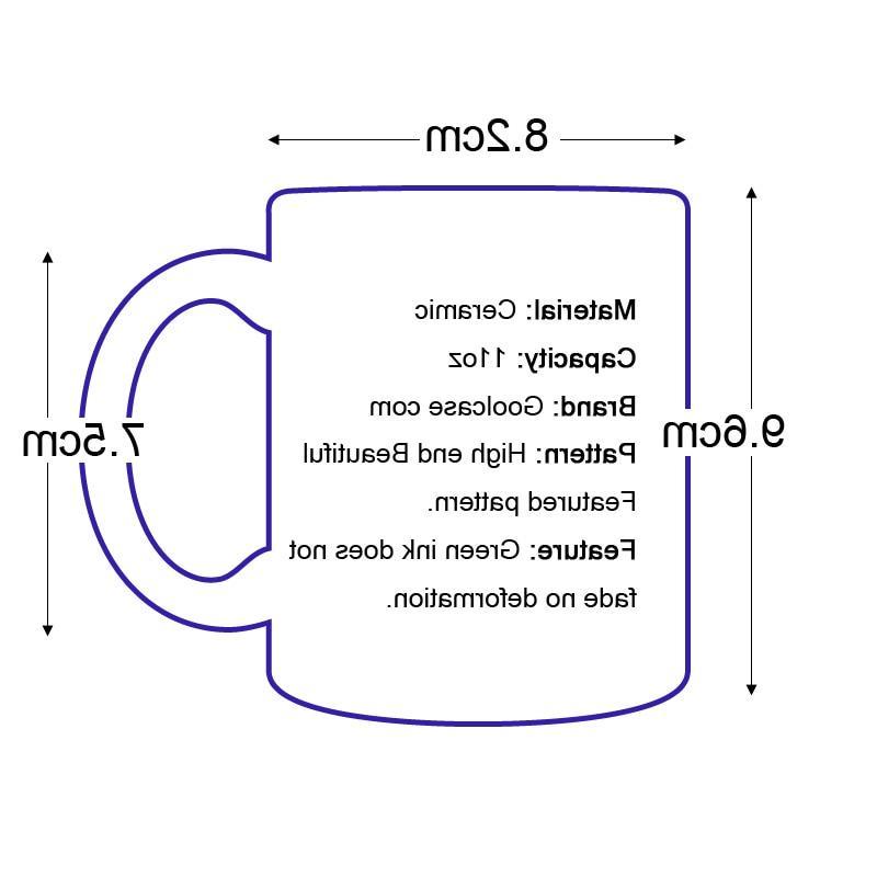 boat Saintes <font><b>Maries</b></font> Mer Coffee <font><b>Mug</b></font> Cup Creative GA1399