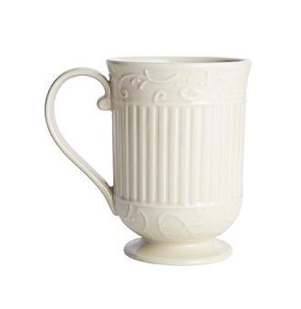 scroll mug
