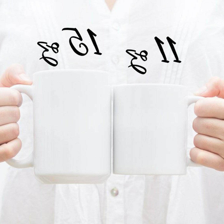 Personalized Mug Custom With Dishwasher Safe
