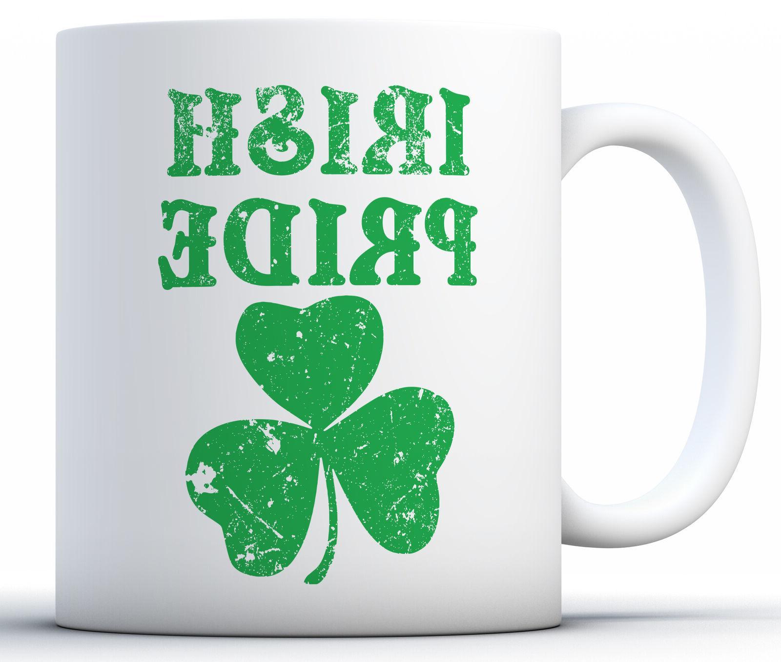 St Patrick's Irish Mug Tea