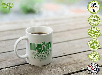 St Day Novelty Irish Mug Gifts