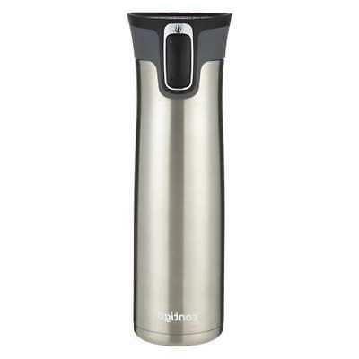 Stainless Steel Insulated Mug 24 oz. CONTIGO 73368
