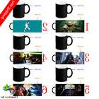 Star Wars Heat Reveal Mug Color Change Coffee Cup Sensitive