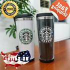 Starbucks Coffee Mug Tumbler Stainless Steel Travel Cups