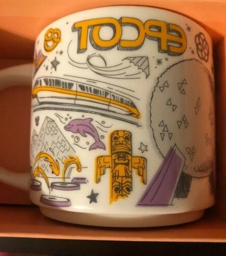 Disney There Mug