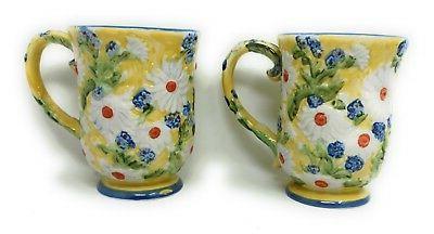 Temp-tations Dinnerware Mugs