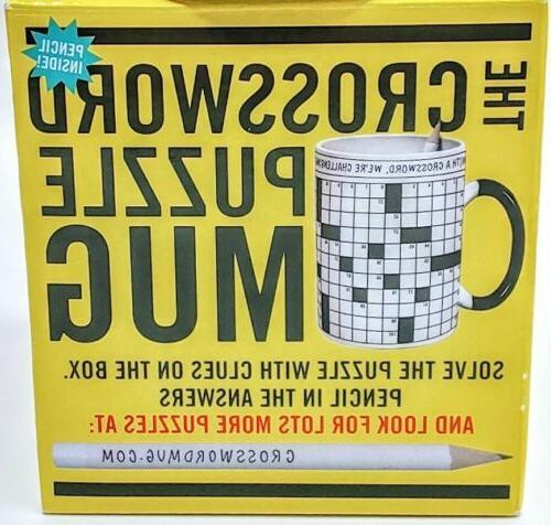 The Crossword Gift Philosophers