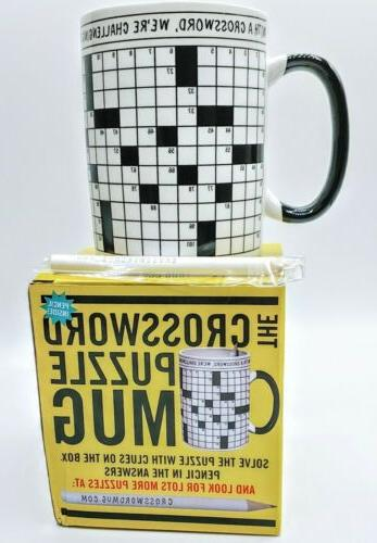 The Crossword Gift by Philosophers