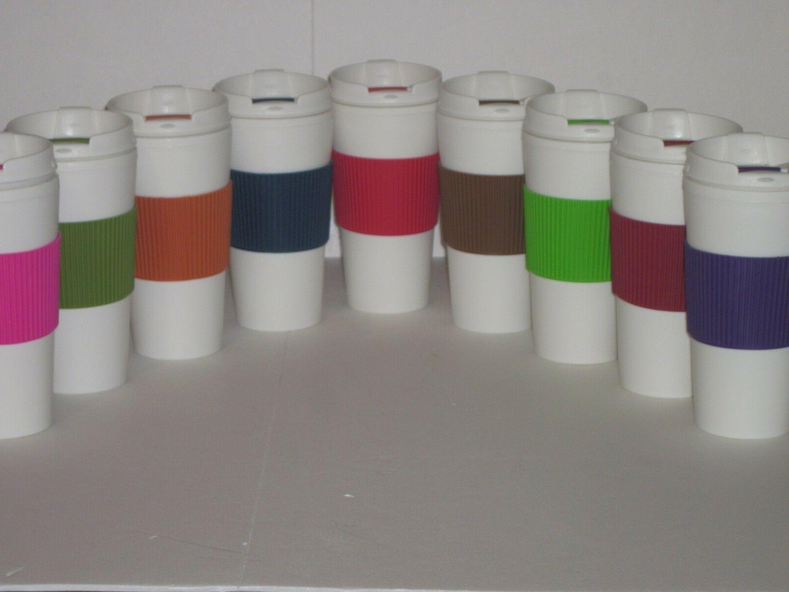 Thermal 16oz Travel Mug - Car, Go, Cup, Mug, Thermos,