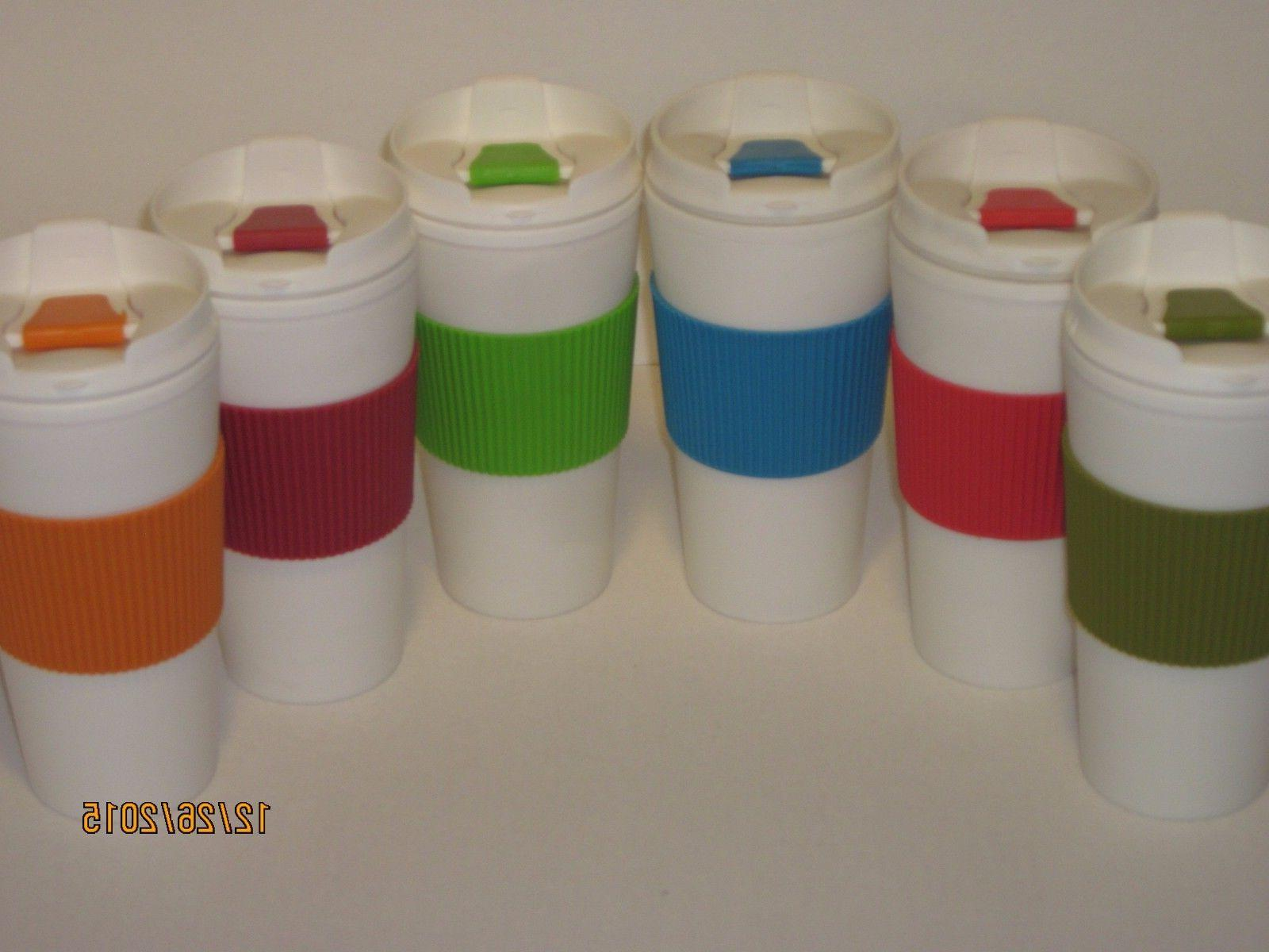 Thermal 16oz Mug - Car, Go, Coffee Thermos,
