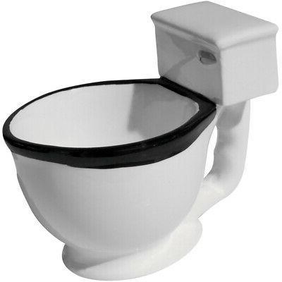Evelots Toilet Ounces-Hilarious