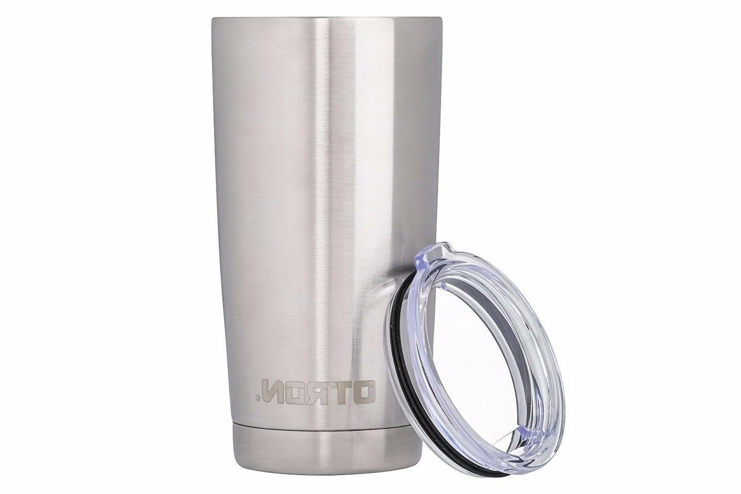 tumbler double wall vacuum insulated stainless steel