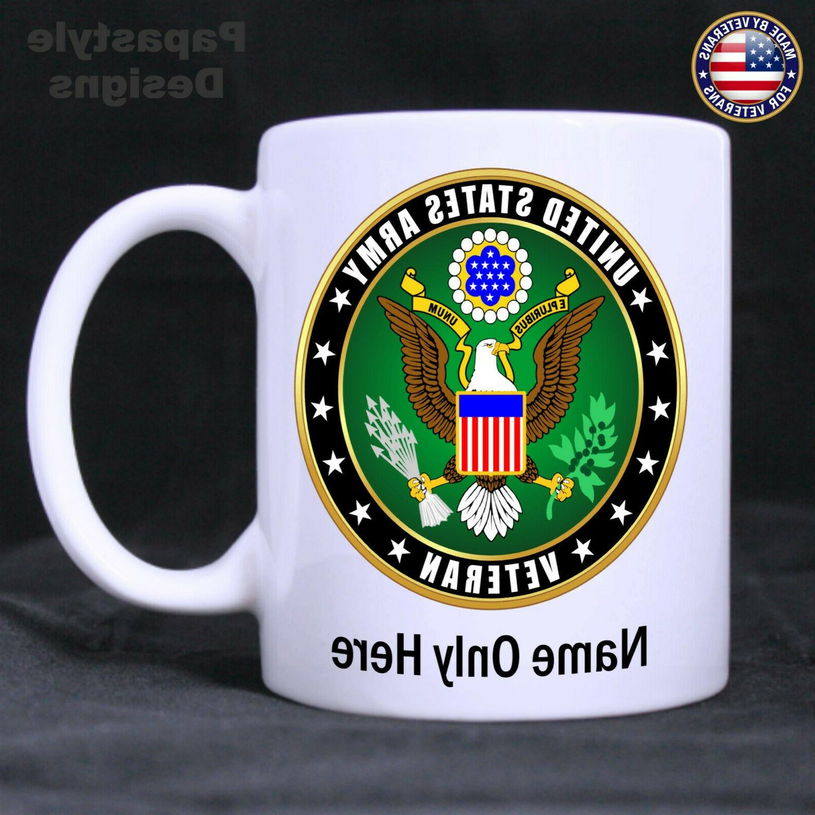 US 11oz Mug. in the