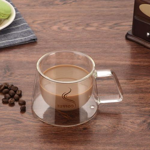 US Double Wall Cups For Tea to L Gift