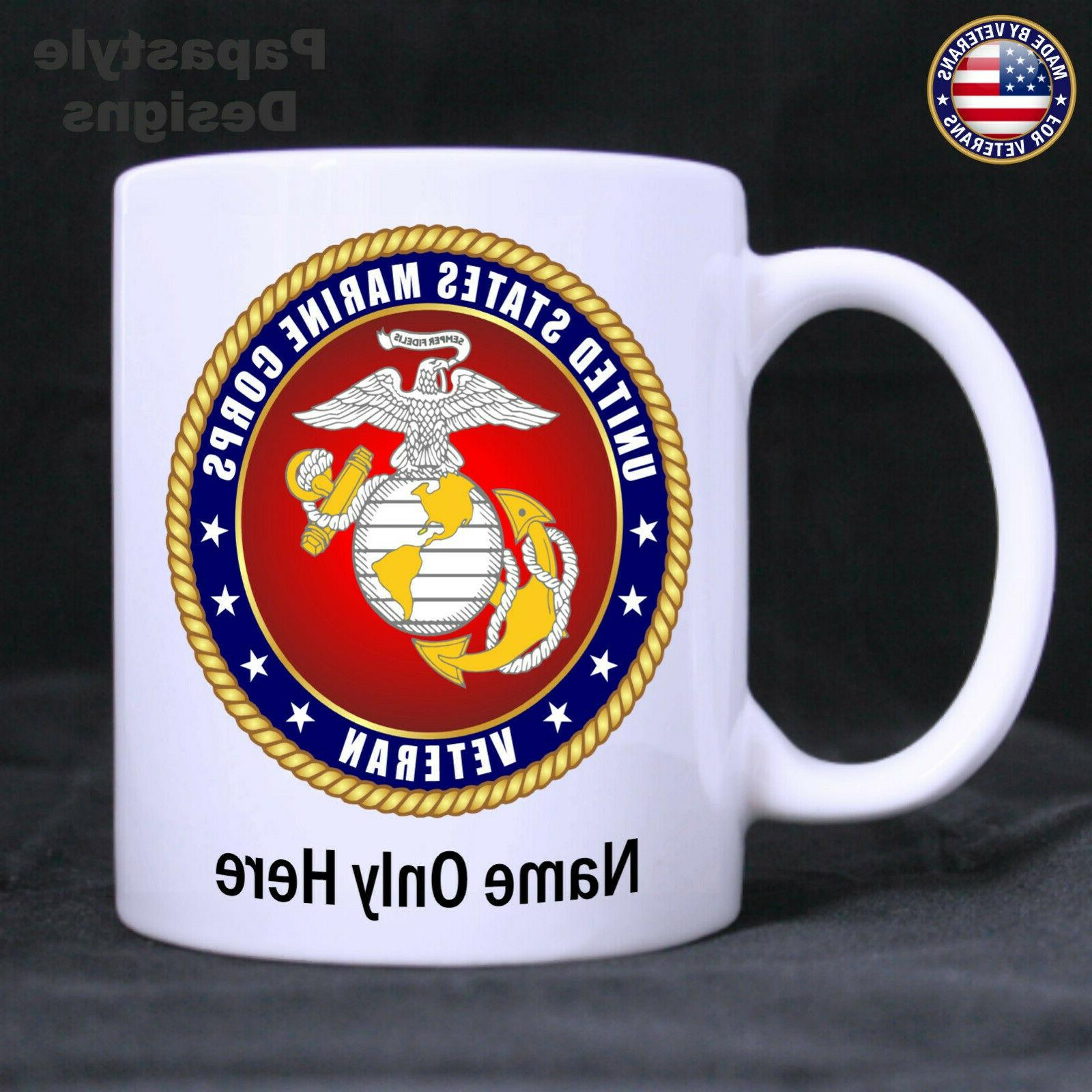 us marine corps your enlisted rank personalized