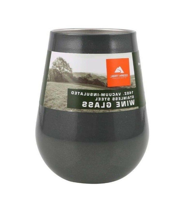 Ozark Vacuum Mug Coffee Wine Cup Lowba