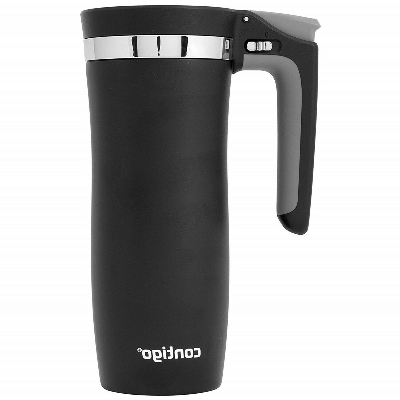 Vacuum Thermos Autoseal oz Mug Tee Hot