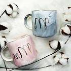 Vilight Mr Mrs Coffee Mugs Set - Gift For Bridal Shower Enga