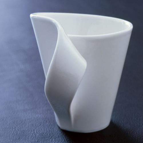 Villeroy & Boch Wave Caffe Mugs,