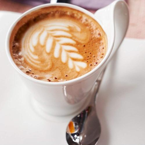 Villeroy & Wave Caffe Set