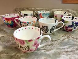 Large Coffee Mug Portobello By Design 20 Ounce Different Mod
