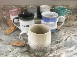 Large Sheffield Home Coffee Mug. Different Designs And Color