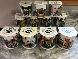 Large Coffee Mug Dogs, Best Friend Series. 18 Ounce Stonewar