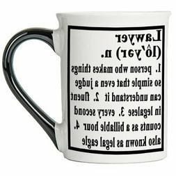 Tumbleweed Lawyer Definition Occupational Mug