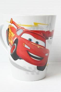 LIGHTNING MCQUEEN mug, TOW MATER mug, Disney Cars mug, large