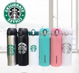 Limited Edition Starbucks Stainless Steel 16oz Skinny Water