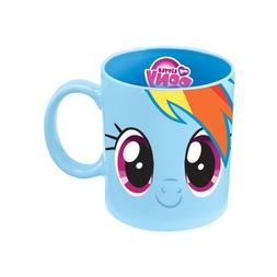 My Little Pony 12 Oz Ceramic Mug Dash