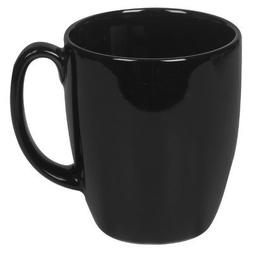 Livingware 11 oz. Mug  Color: Black