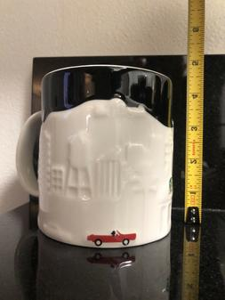 Starbucks Los Angeles Mug 2012 Limited Edition Collector Ser