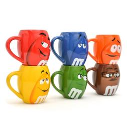 m&m beans <font><b>coffee</b></font> <font><b>mugs</b></font