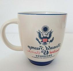 MAGA Make America Great Again 45th President Donald Trump Co