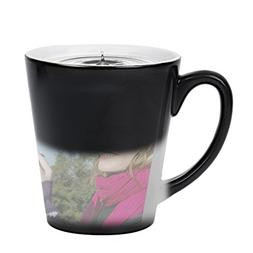 Magic Custom Photo Color Changing Coffee Mug Cup, Personaliz
