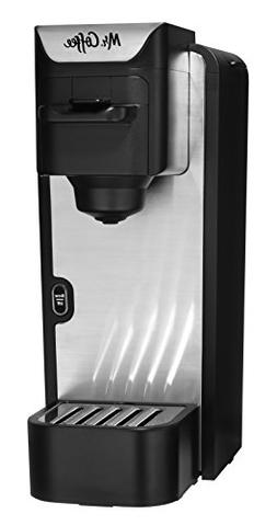maker brewing system black