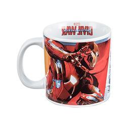 Marvel Captain America Civil War 20 oz. Mug