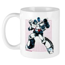 CafePress Megatron Mugs 11 oz Ceramic Mug