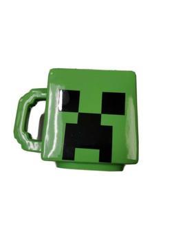 Minecraft Creeper Ceramic Mugs